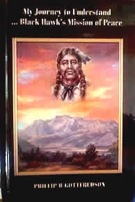 The Timpanogos peoples of Utah and the Black Hawk War author phillip b gottfredson (published by Archway Publishing). author Phillip B Gottfredson (published by Archway Publishing).