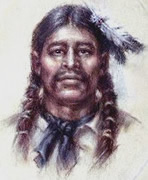 Chief Antonga Black Hawk