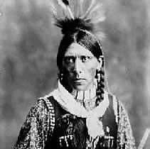 Timpanogos Warrior Pagre Black Hawk War; Utah's Native American History
